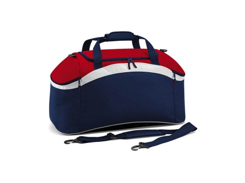 French Navy / Classic Red / White