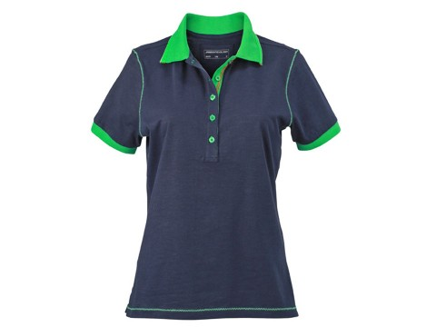 Navy - Fern green