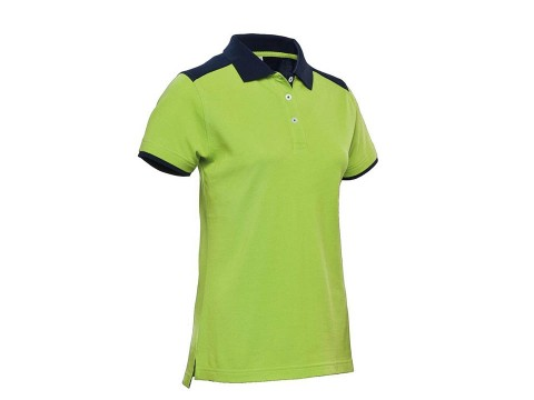 Lime-Real Navy