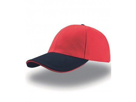 Red/ Navy/ Red