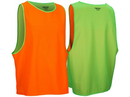 Fluo Green/ Fluo Orange
