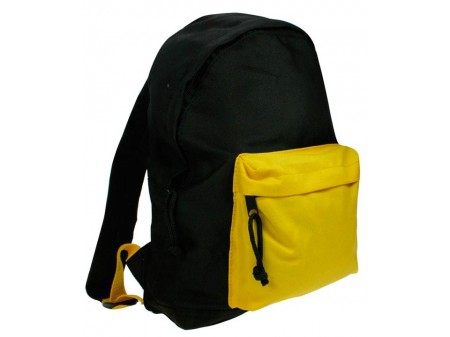 Yellow - Black