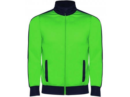 Lime - Navy Blue